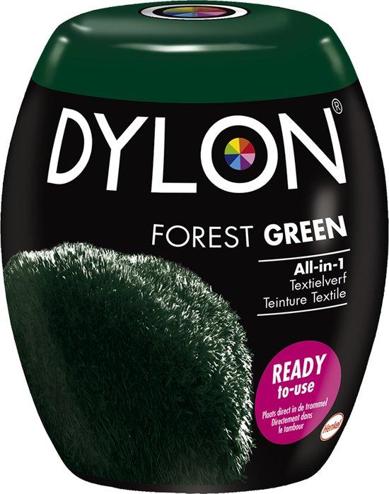 DYLON Textielverf Pods Forest Green 350g