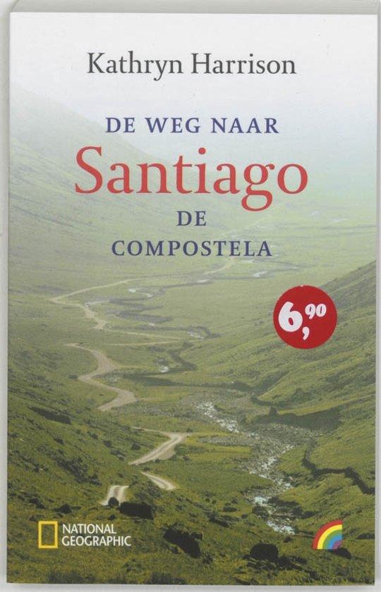 kathryn-harrison-rainbow-pocketboeken-827---weg-naar-santiago-de-compostela