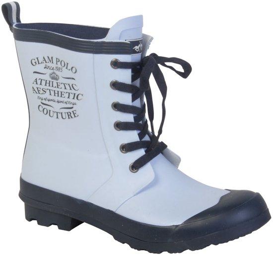 HV POLO Boots Kostas Soft Blue