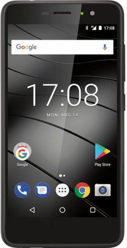 Gigaset GS170 - 16 GB - Zwart