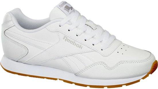 84d3a545be3 Reebok - Royal Glide - Sneaker laag sportief - Dames - Maat 37 - Wit -
