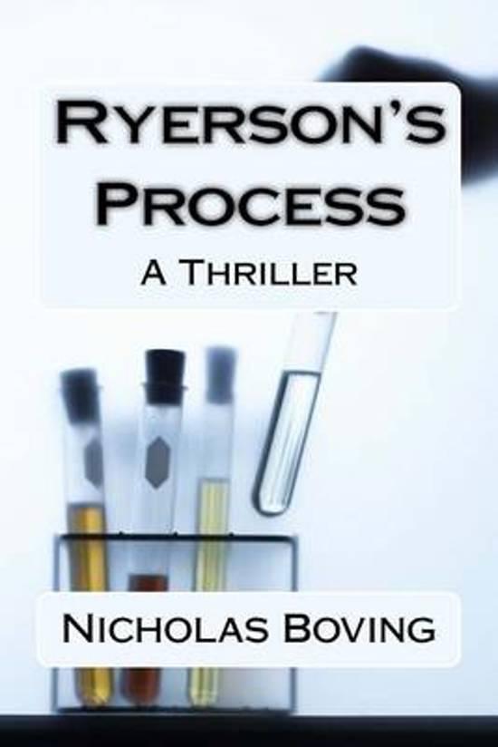Ryerson's Process