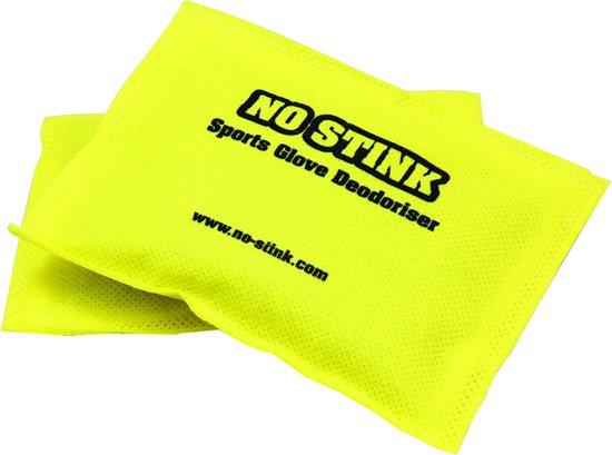 MADFitness - Sports Glove Deodoriser, Bamboo-Charcoal bag, absorbs moisture