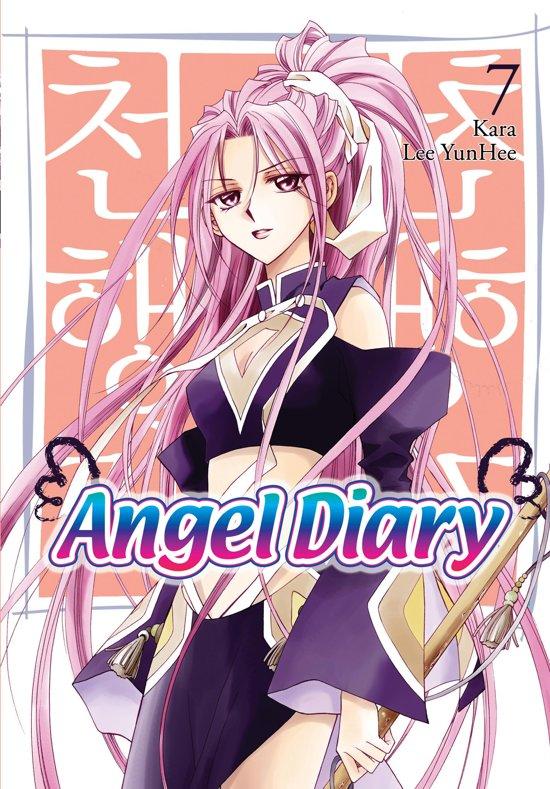Angel Diary, Vol. 7