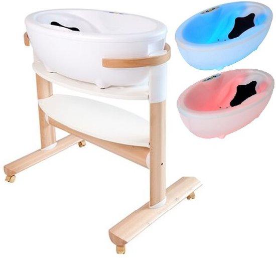 Baby Spa Whirlpool is ideaal om uw baby tot volledige rust te laten komen
