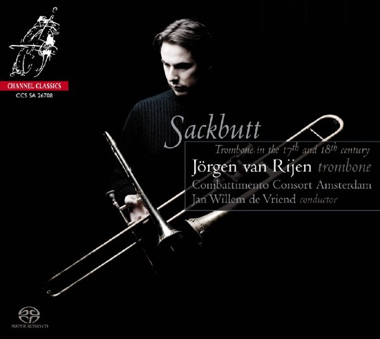 Sackbutt - Trombone In The 17Th And