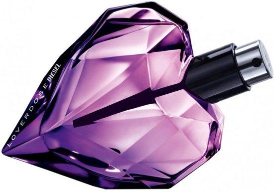 Diesel Loverdose 30 ml - Eau de Parfum - Damesparfum