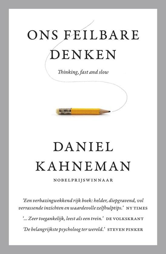 daniel-kahneman-ons-feilbare-denken