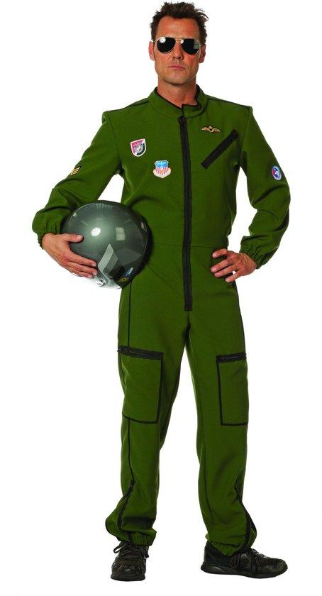 Jet pilot Maat 56