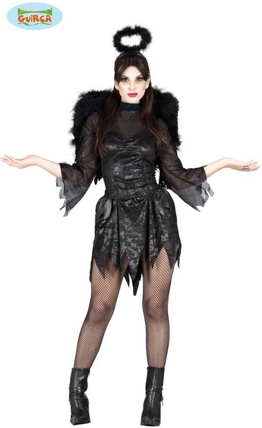Halloween Kostuum.Bol Com Halloween Kostuum Dames Engel Partywinkel Speelgoed