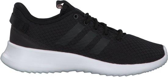 adidas cloudfoam racer tr sneakers zwart heren