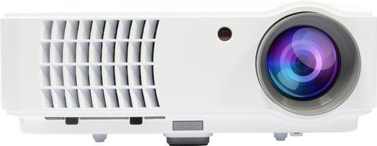 Salora 58BHD2500 - HD LED Beamer