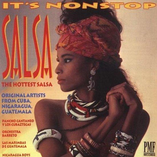 Nonstop Salsa