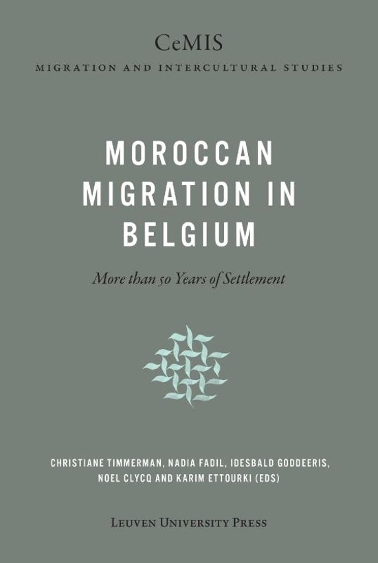 Moroccan Migration in Belgium