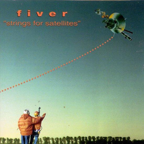 Strings for Satellites