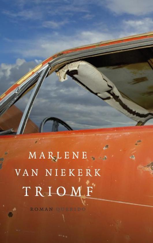 Triomf - Marlene van Niekerk  