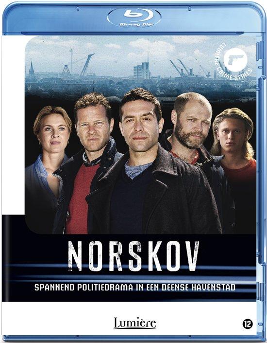Norskov (Blu-ray)