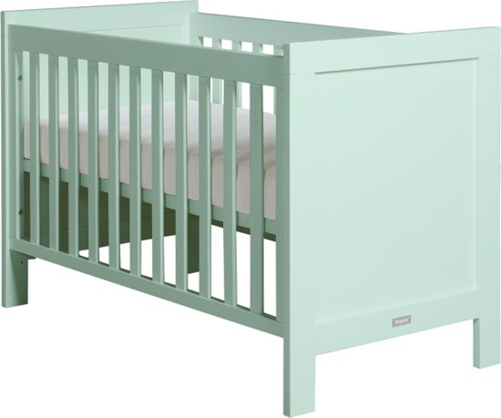 Bopita Ledikant Groen.Bol Com Bopita Finn Bed 60x120 Cm Mint