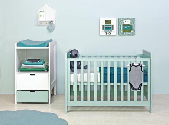 Landelijke Babykamer Meubels : Babykamer landelijk kleur olijf babykamer alta