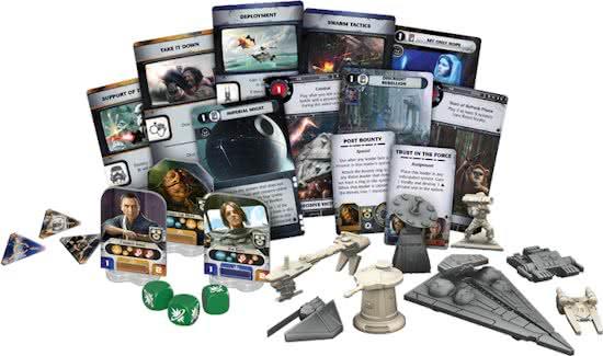 Thumbnail van een extra afbeelding van het spel Star Wars Rebellion: Rise of the Empire