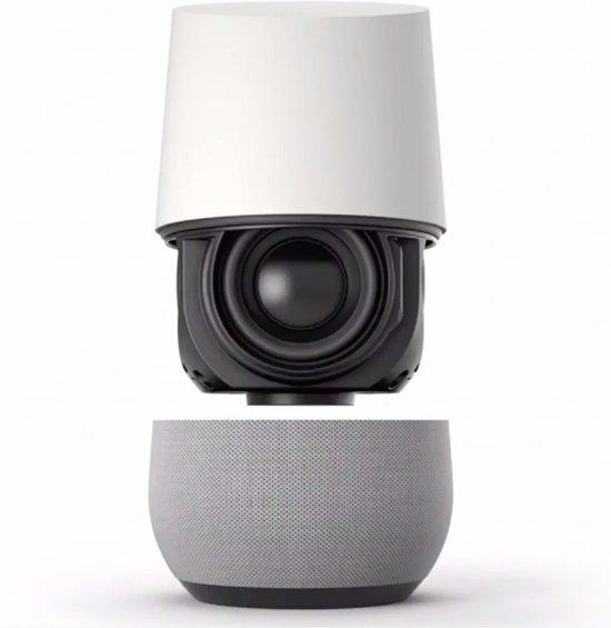 Google Home - Smart Speaker / Wit / Nederlandstalig