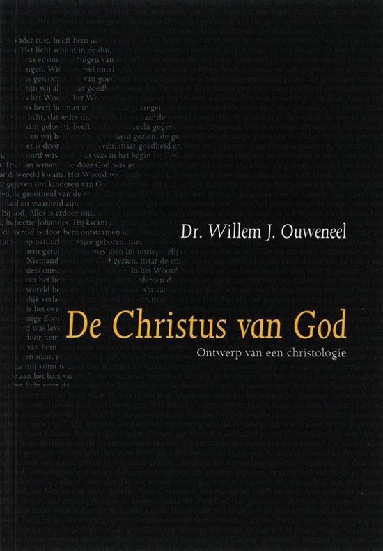 De Christus Van God