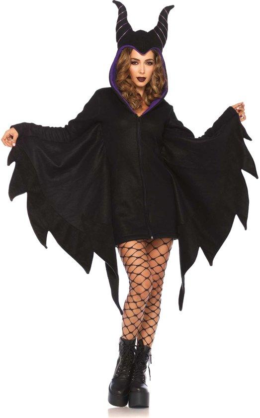 Halloween Sprookjes Kostuum.Sprookjes Heks Kostuum Voor Vrouwen Verkleedkleding Xl