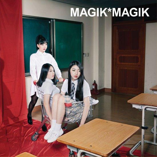 Magik*Magik