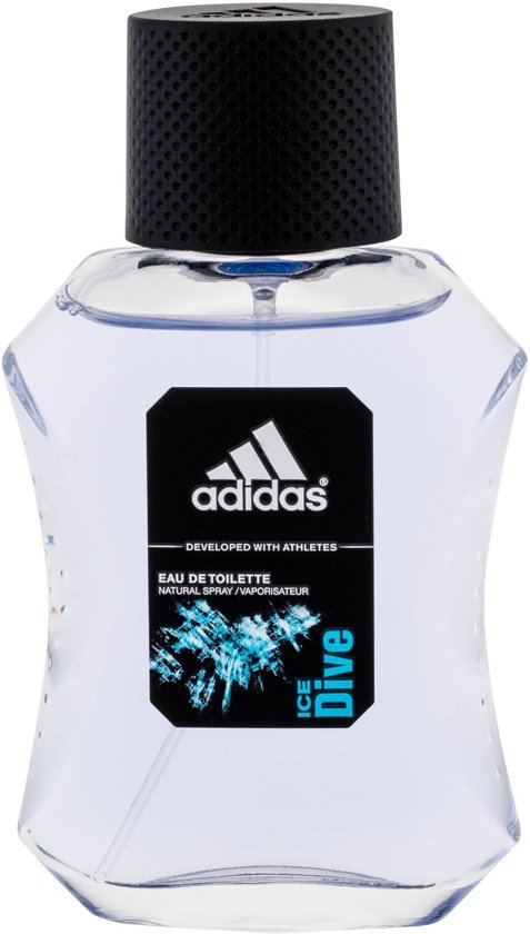 Adidas Ice Dive for Men Parfum - 50 ml - Eau de toilette
