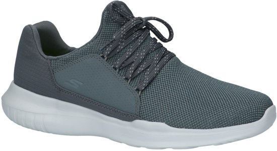 Gris Baskets Skechers - Hommes - Taille 48 MZzFOzKcrS