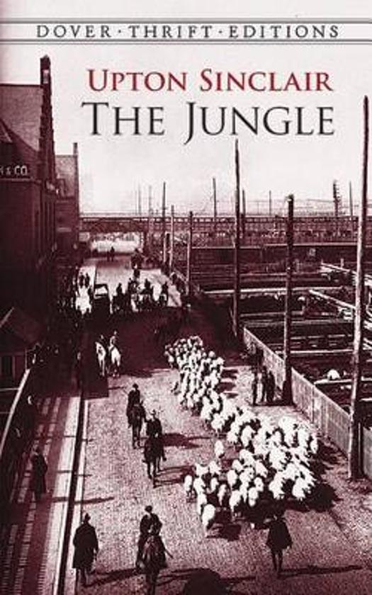 Alle Boeken Van Auteur Upton Sinclair 1 10