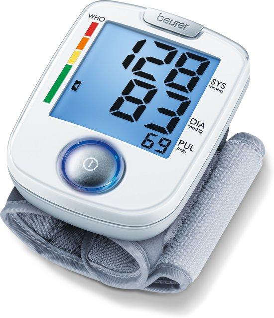 Beurer BC44 - Bloeddrukmeter Pols