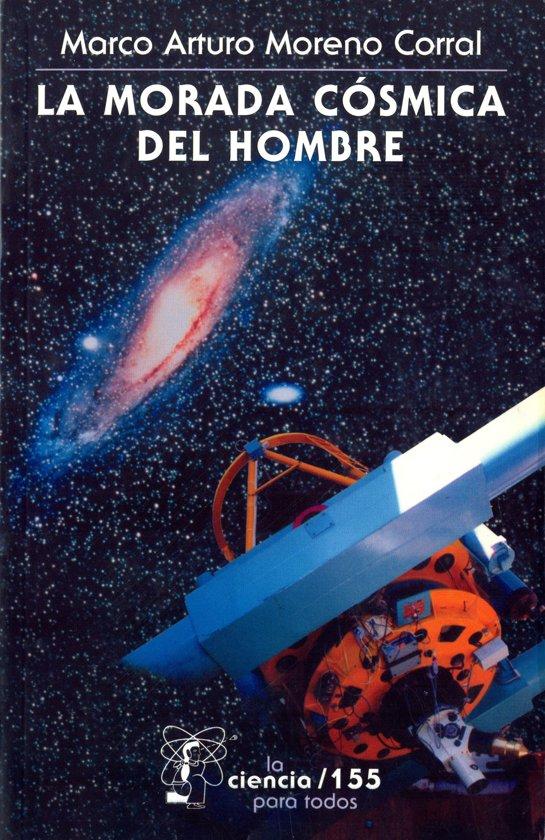 bol.com | La morada cósmica del hombre (ebook), Marco Arturo Moreno ...