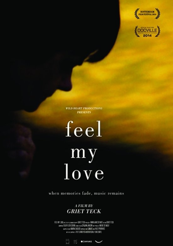 Bolcom Feel My Love Dvd Dvds