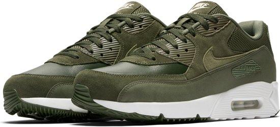 Groene Nike Air Max 90 maat 46   Dames & heren