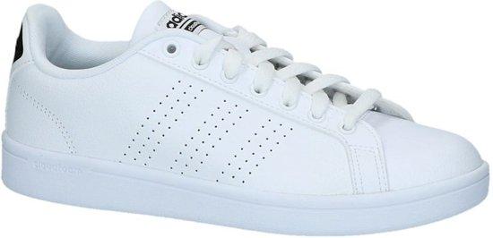 adidas Advantage CL W Sneakers Wit
