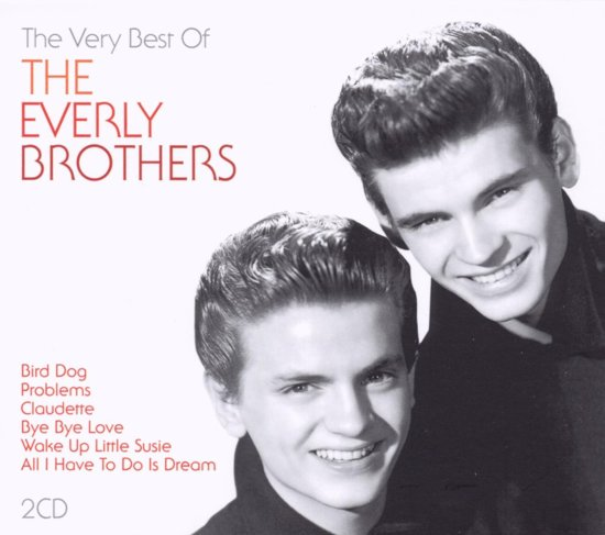 The Very Best Of The Everly Brother