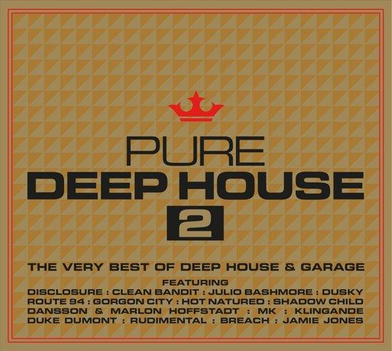 Pure Deep House 2