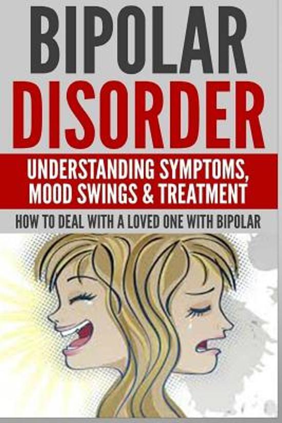 Bol Bipolar Disorder 9781505607383 Anthony Wilkenson Boeken