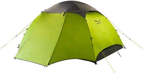 Salewa Sierra Trek II tent groen