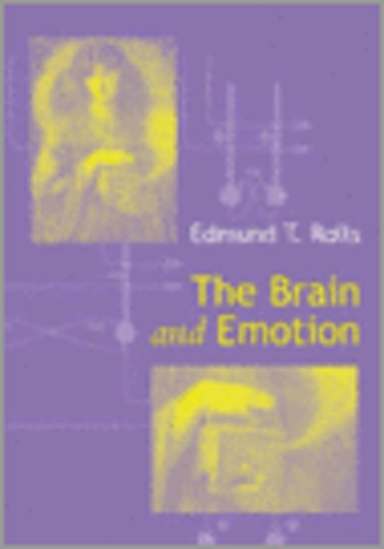 Brain & Emotion P