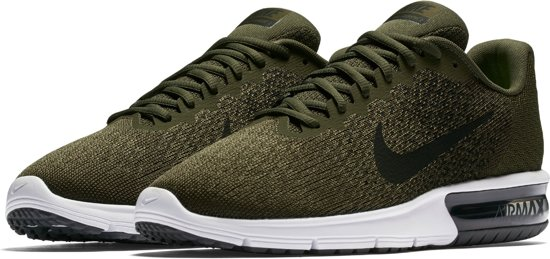 | Nike Air Max Sequent 2 Sneakers Maat 42.5
