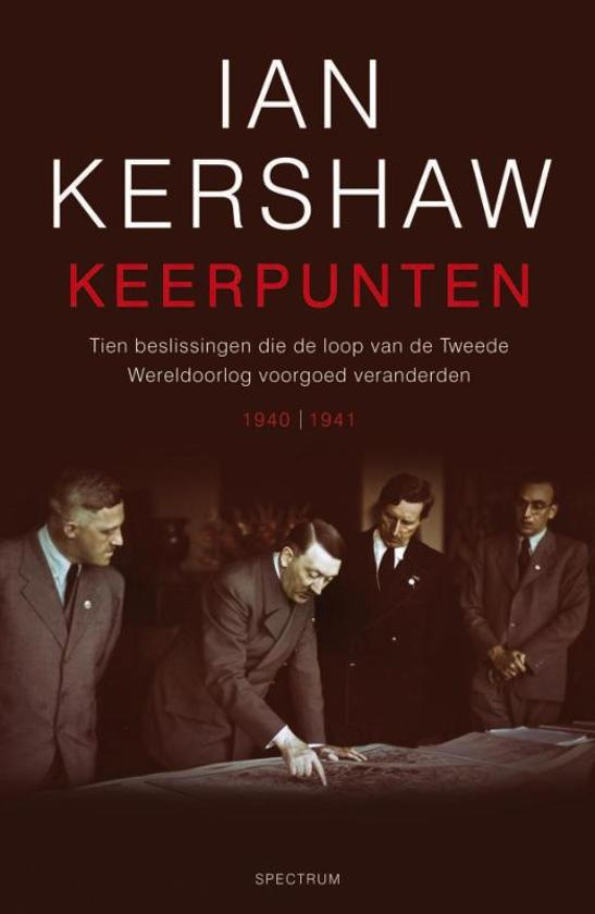 Ian-Kershaw-Keerpunten