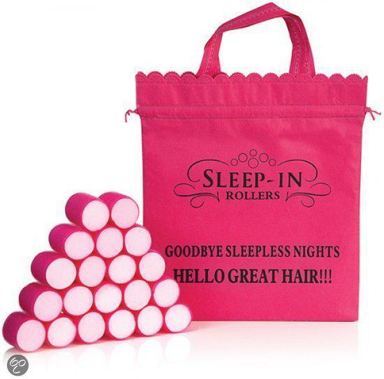 Sleep in Rollers Haarkrullers & rollers Original Sleep in Rollers