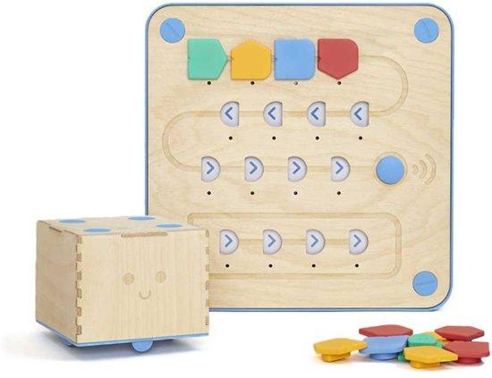 9200000077538855 - 10x Speelgoed voor kinderen om te leren programmeren & coderen