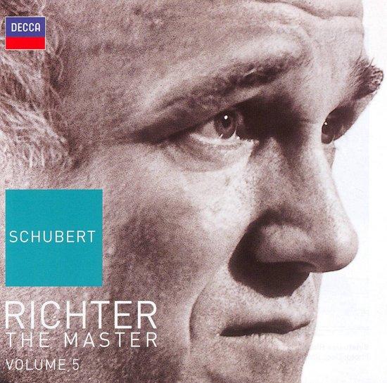 Richter Plays Schubert