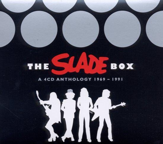 Slade Anthology Box