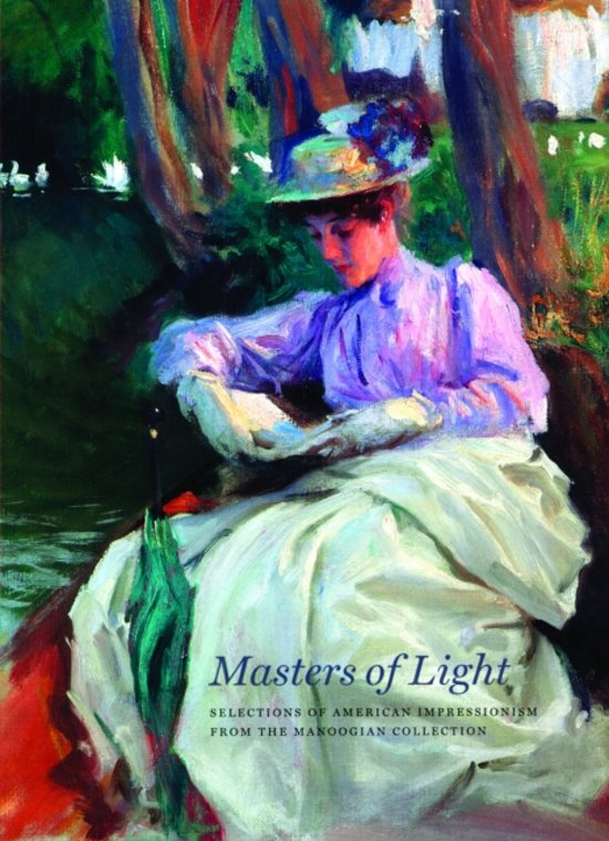 an introduction to the analysis of american impressionism