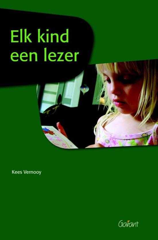 Elk kind een lezer