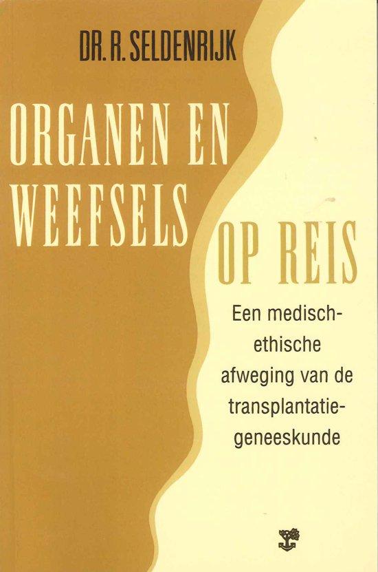 Organen en weefsels op reis - Een medisch-ethische afweging van de transplantatiegeneeskunde